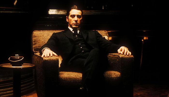 the godfather part II movie