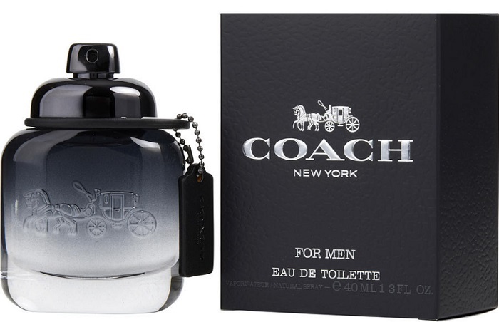 coach bottle