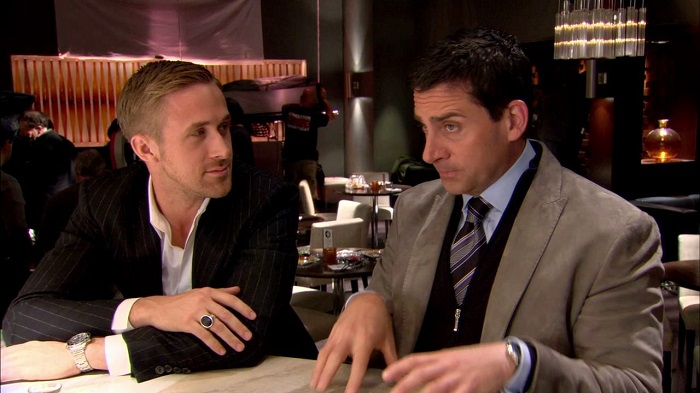 ryan gosling and steven carell