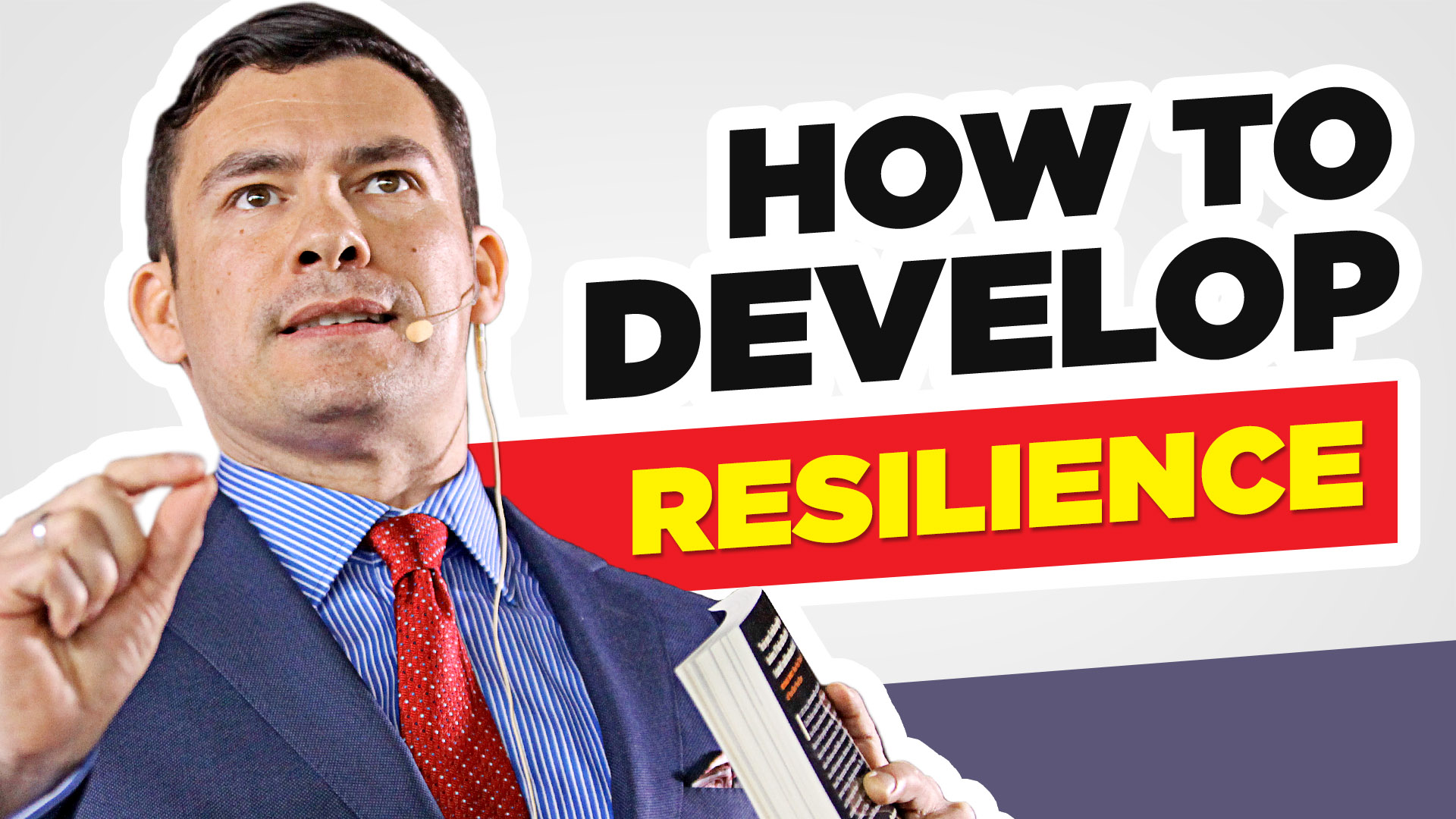 Resilience In Crisis: How To Bounce Back (Stress Management)