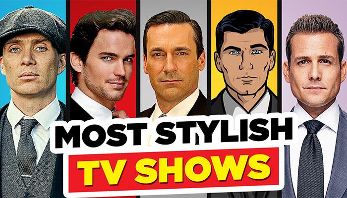 31 Stylish TV Shows Every Man Should Binge