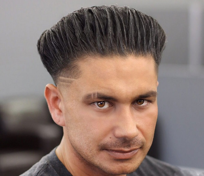 13 Worst Men S Hairstyles Of All Time Avoid At All Costs