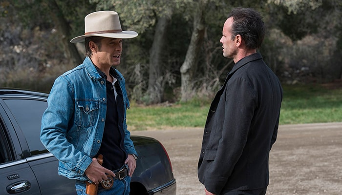justified show
