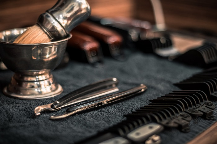 tools for shaving