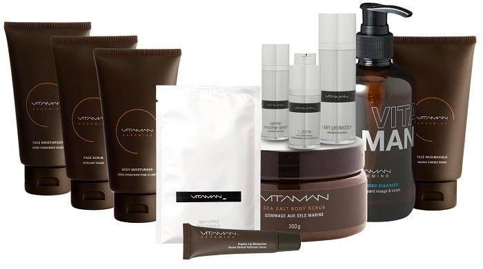 Vitaman products