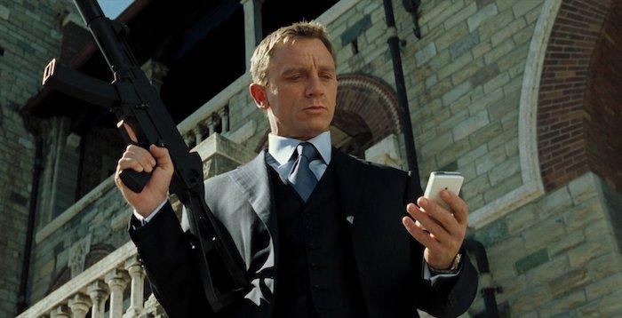 james bond three piece suit in casino royale