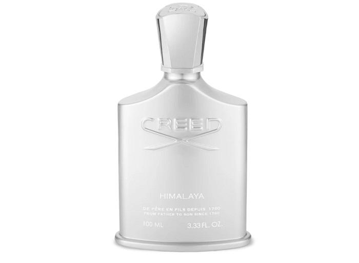 Creed Himalaya bottle
