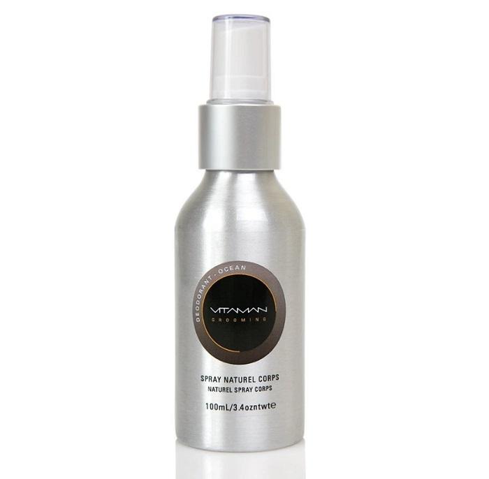 vitaman natural deodorant for men