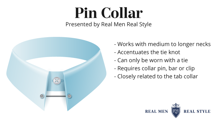 pin collar type