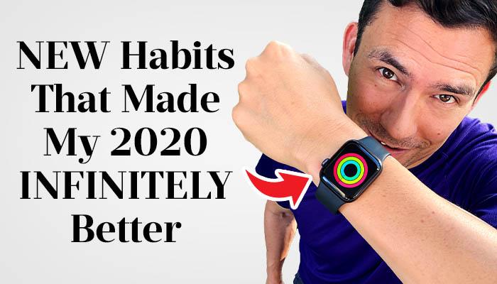 daily habits header
