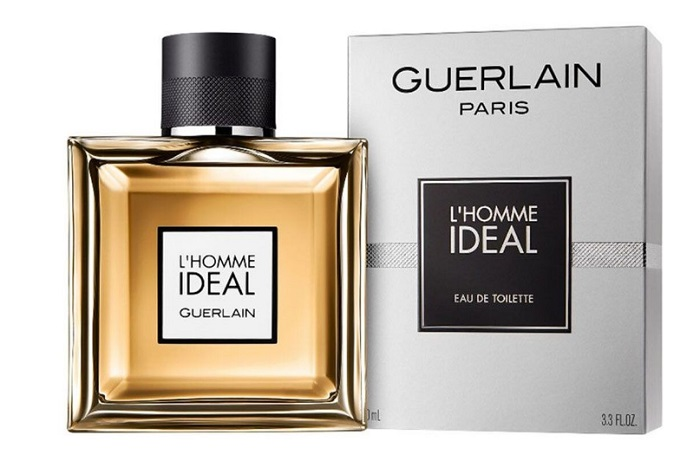 homme ideal perfume