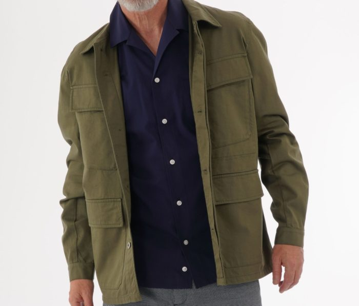 best mens fall jackets field Jacket