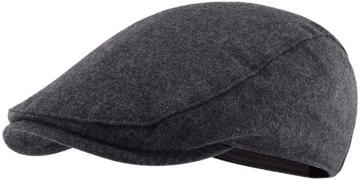 mens flat cap