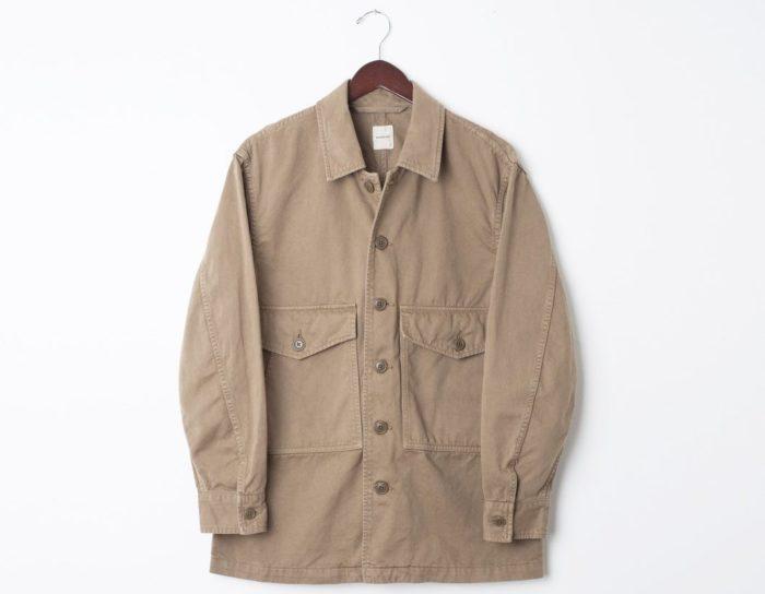 mens shirt jacket