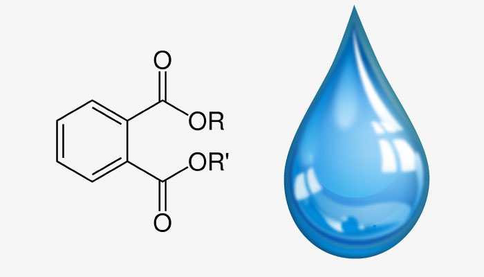 toxic ingredients in skincare phtalates