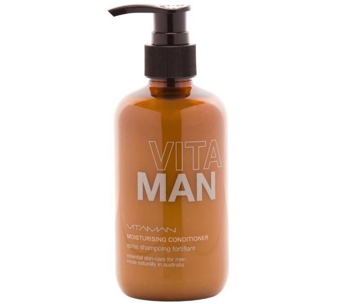 vitaman men's hair moisturizing conditioner