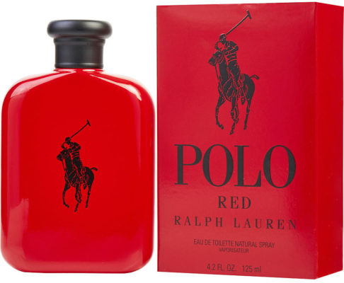 polo red best selling mens colognes
