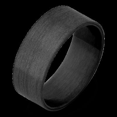 mens ring carbon fiber