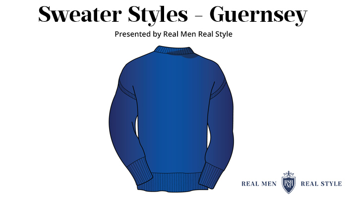 Which Sweaters Are Attractive? | Man's Guide To Choosing A Sweater | V Neck  | Crew Neck | Cardigan