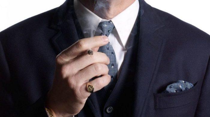 best mens rings pinky ring