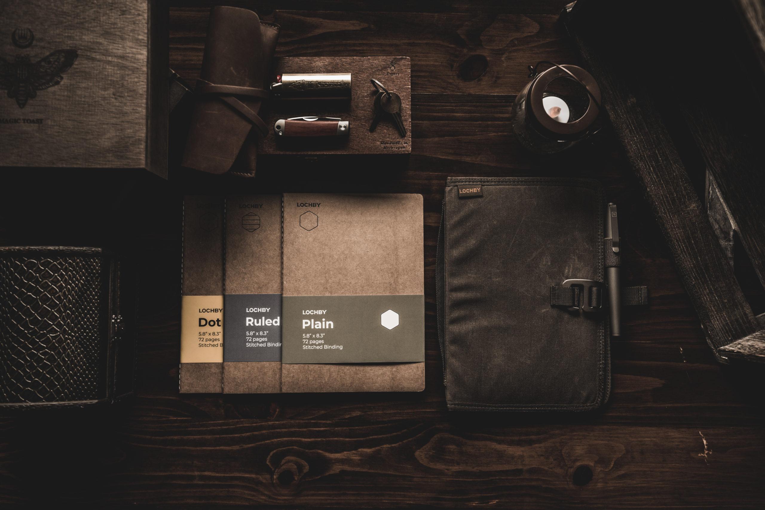 8 Reasons Every Man Needs A Journal.