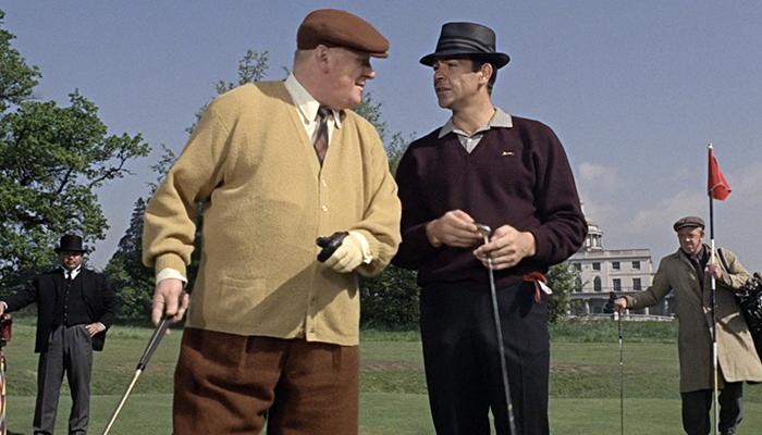 james bond goldfinger golf