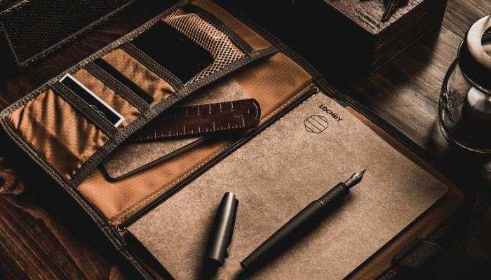 lochby journal