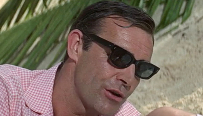 thunderball sunglasses