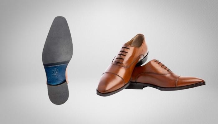 Scarpazzo's shoes