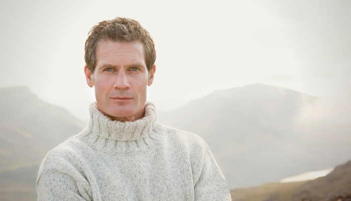 chunky turtleneck - the best things for men to buy