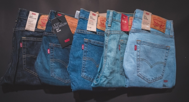 look good in jeans which are high quality
