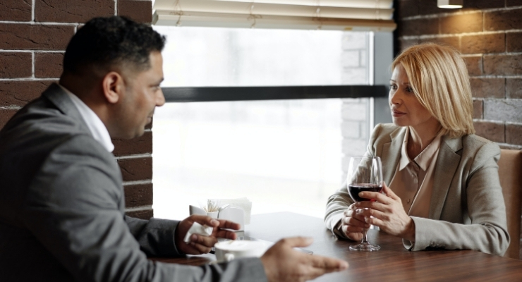 traits women find attractive include storytelling