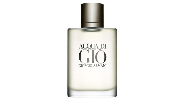 acqua di gio is a cool refreshing fragrance