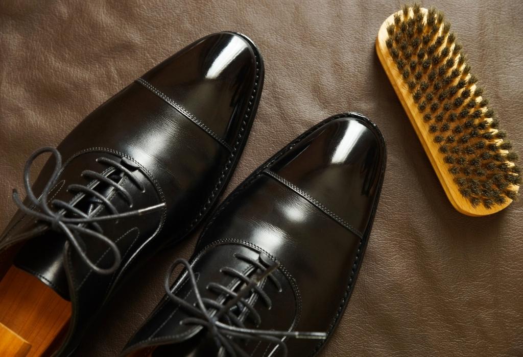 Polished-Dress-Shoes
