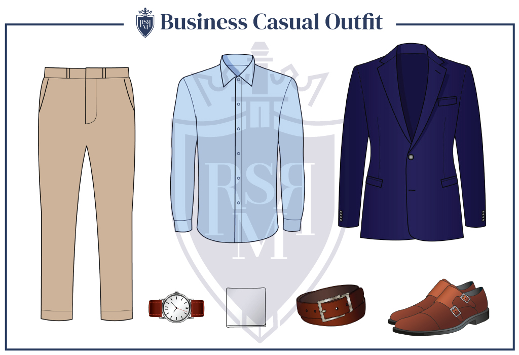Business-Casual-Outfit how to dress in your 30's