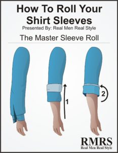 The Master Sleeve Roll