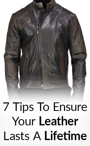1df93663ddb 7 Tips To Ensure Your Leather Lasts A Lifetime | How To Treat Leather