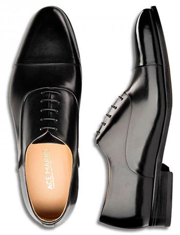 Black-color-vs-Brown-mens-shoes-Ace-Marks