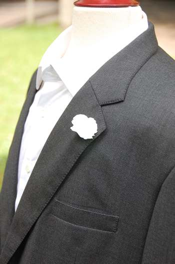 Things To Know Before You Wear A Boutonniere Points To Remember