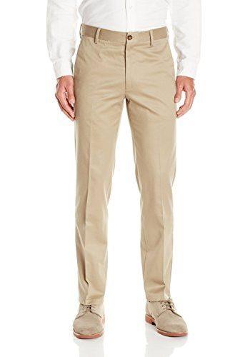 Dockers Men's Slim Fit Signature Khaki Pant D1
