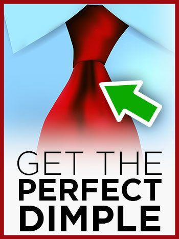 Get The Perfect Dimple