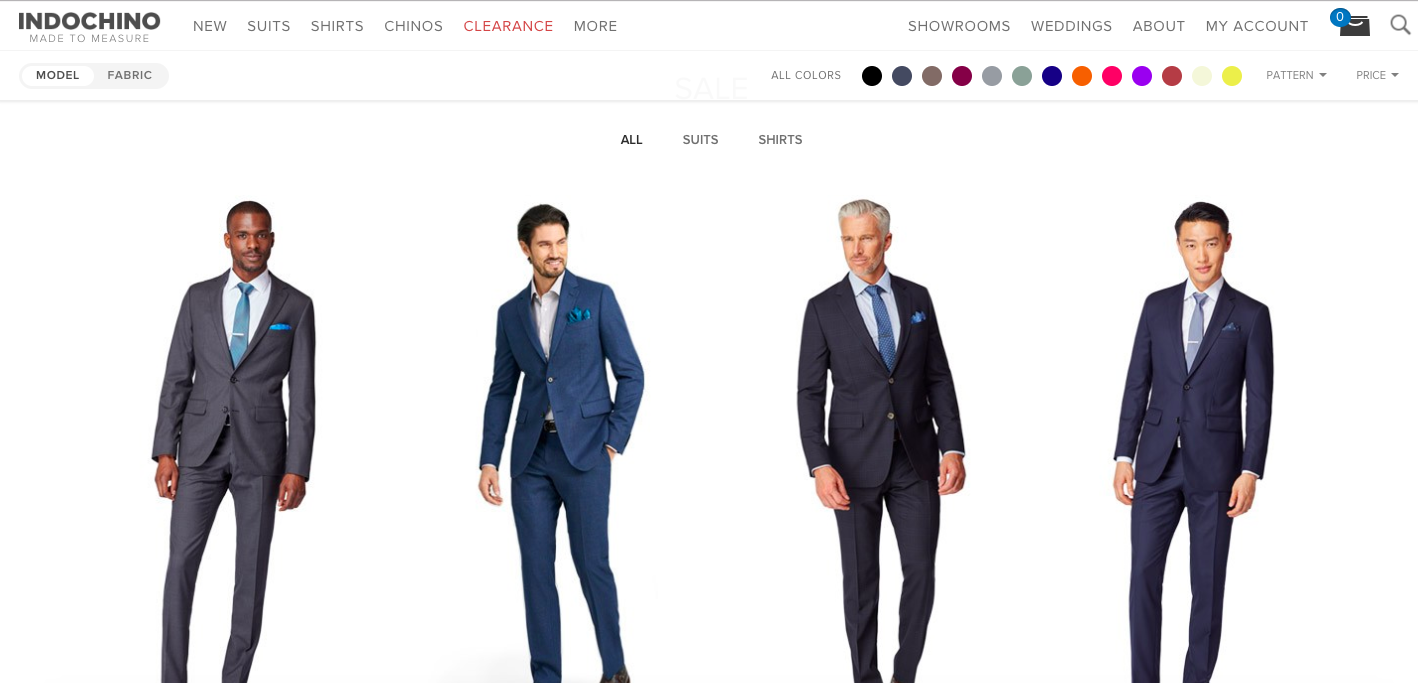 b4dcbe4c98e Image Consultants   Clothiers – Real Men Real Style