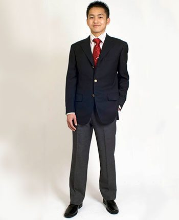 e2ef54c480b Upgrade Your Style In 5 Steps - Practical Young Man Fashion Advice