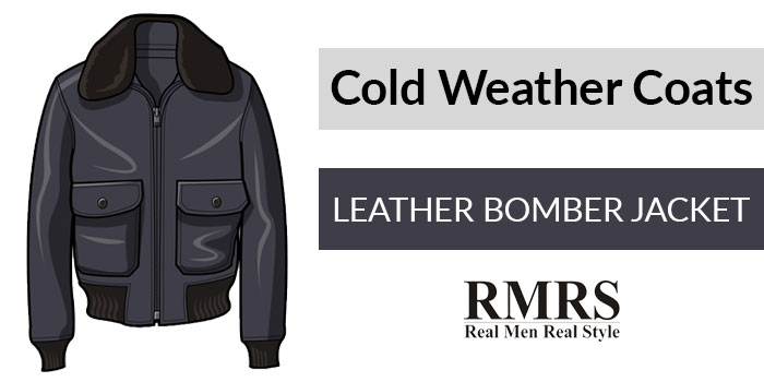 7 Winter Jackets Men Must Have Cold Weather Essentials Stay Warm
