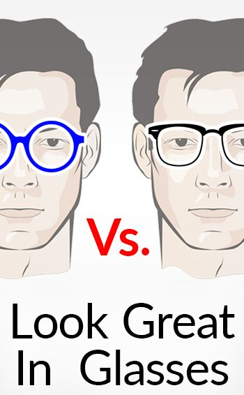 f1c17f40dbc How To Look GREAT In Glasses