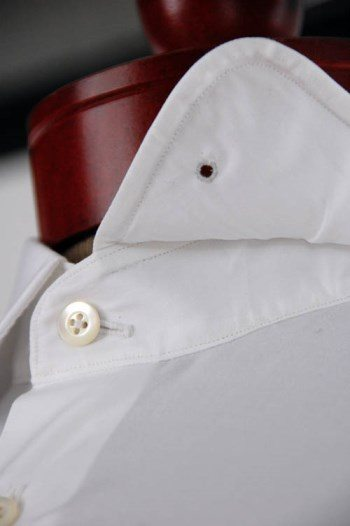 4fb4718ab120 Rounded (Club) Collars on Men's Dress Shirts