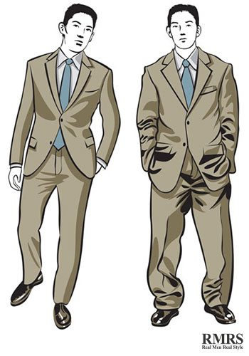 How To Buy A Suit For Short Skinny Small Men 5 Style Tips For