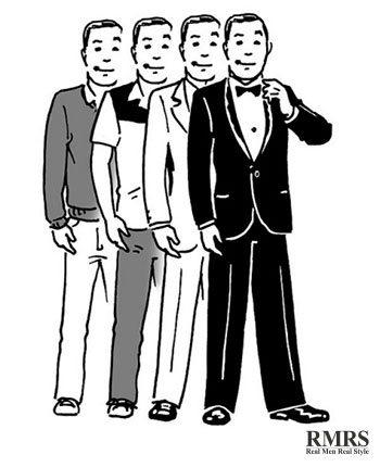 Overdressed People | www.pixshark.com - Images Galleries ...