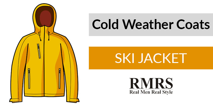36e94a713 7 Winter Jackets Men Must Have - Cold Weather Essentials | Stay Warm ...