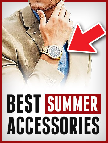 stylish summer accessories